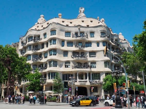 Top Tourist Destinations in Barcelona