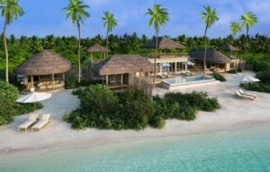 Six Senses Laamu unveils refurbished villas