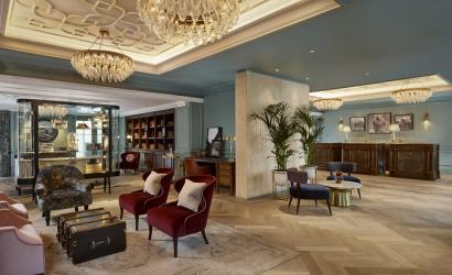 Curio Collection welcomes 100 Queen's Gate Hotel, London
