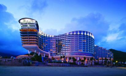 Sheraton continues growth in China