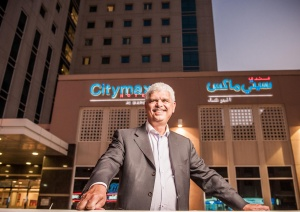 Citymax Hotels brings Manchise contracts to Middle East