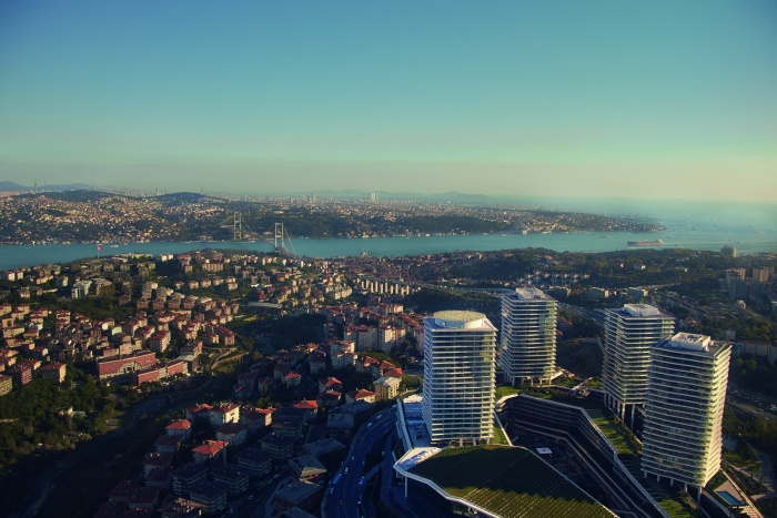 Breaking Travel News investigates: Raffles Istanbul