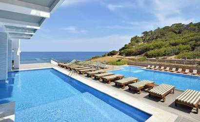 Meliá Hotels launches Sol Hotels & Resorts brand with Ibiza property