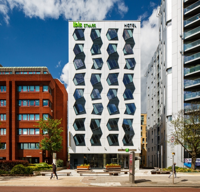 ibis Styles London Ealing to open this summer