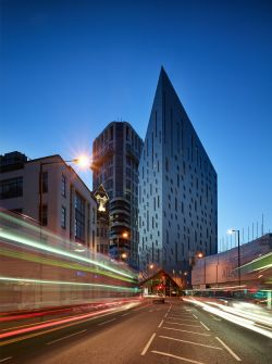 Breaking Travel News investigates: M by Montcalm – Shoreditch, London