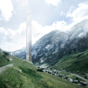 Swiss entrepreneur reveals plan for tallest hotel on earth