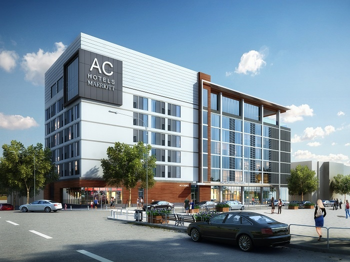 AC Raleigh North Hills opens in North Carolina, US
