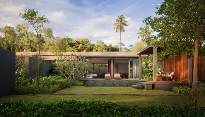 Alila Villas Koh Russey to open next month in Cambodia