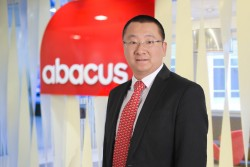 New leadership for Abacus in China
