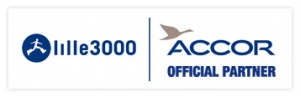 "Accor participates actively in a ""Fantastic"" lille3000"
