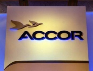 AccorHotels in global expansion