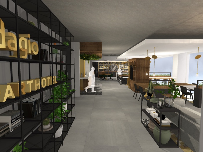 Adagio Amsterdam City South opens in the Netherlands