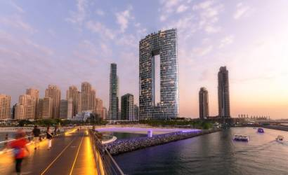 Address Beach Resort to open in Dubai next month