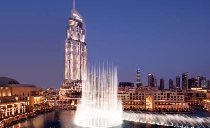 Address Downtown reopens in Dubai following fire