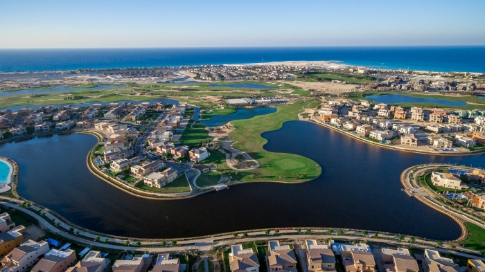 Emaar introduces Address Marassi Beach Resort in Egypt