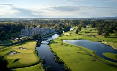 Adare Manor to host Ryder Cup 2026