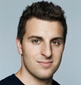Airbnb chief Chesky in Nairobi to meet African entrepreneurs