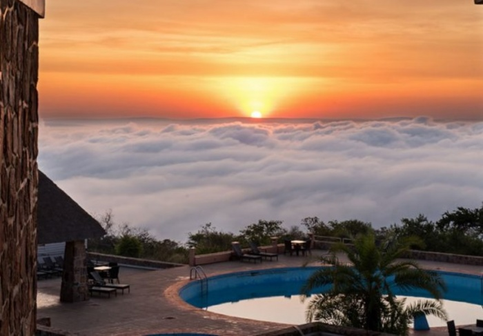 Akagera Game Lodge joins Mantis Collection in Rwanda