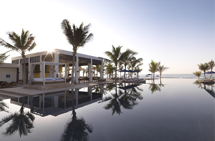 Breaking Travel News investigates: Al Baleed Resort Salalah by Anantara
