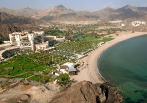 Ritz-Carlton expands hotel offering in Oman