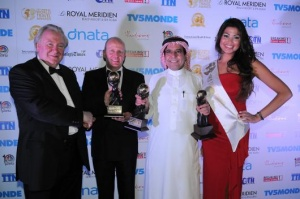 Al Khozama Management Company strikes gold at World Travel Awards
