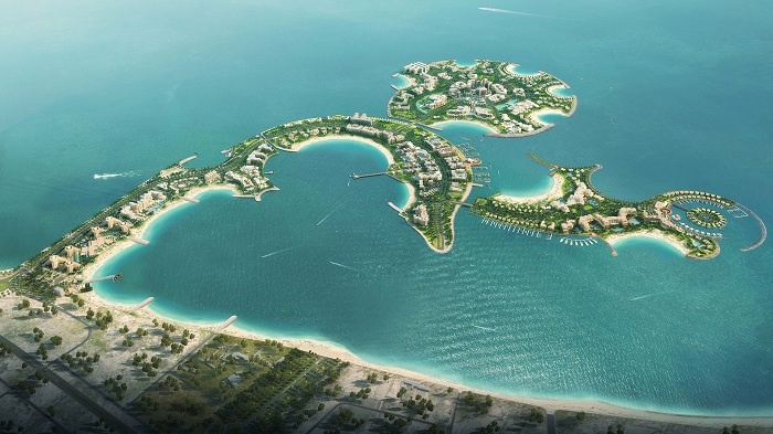 Mövenpick Hotels signs on for Ras Al Khaimah property