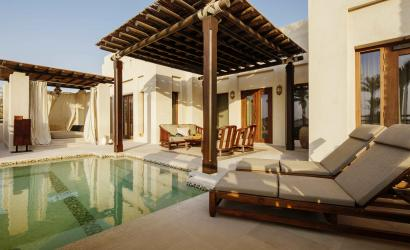 Al Wathba Desert Resort joins Luxury Collection