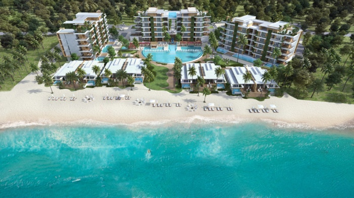 Autograph Collection Hotels to welcome Alaia, Belize, in 2020