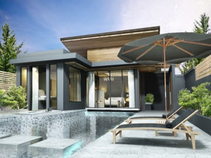 Aleenta Phuket-Phang Nga Resort & Spa unveils garden pool villas