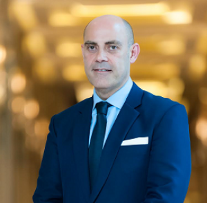 Bernabé to lead Minor Hotels-owned Avani brand
