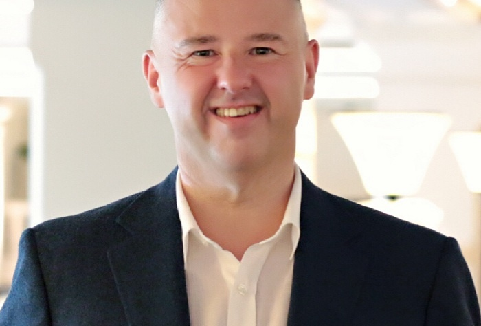 Blair takes up role of general manager with The St. Regis Maldives