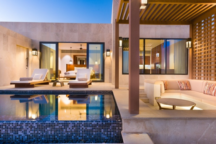 Alila Hinu Bay to welcome first guests in Oman