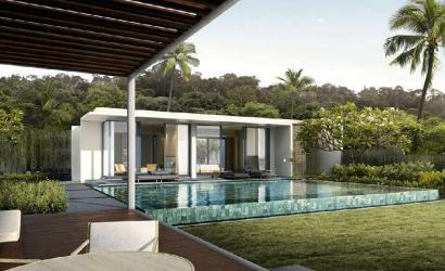 Menesguen appointed general manager at Alila Villas Koh Russey