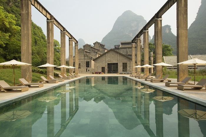 Alila Hotels welcomes Alila Yangshuo to Chinese hospitality
