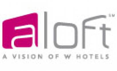 Aloft set to debut in Columbia, South Carolina