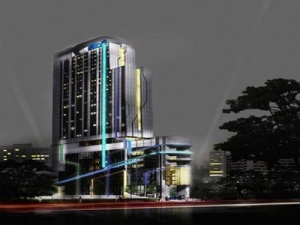 Aloft brand expands into Thailand with new Bangkok hotel