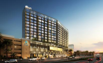 Marriott outlines expansion plans for United Arab Emirates