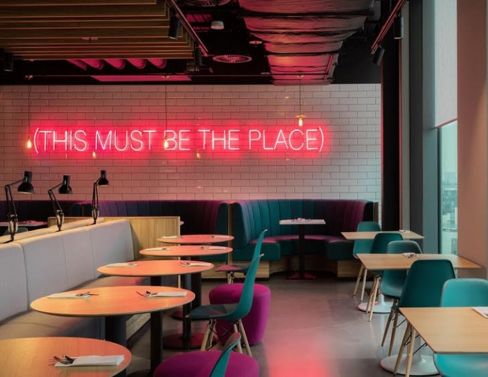 Aloft Dublin City takes brand into Ireland for first time