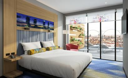 Aloft expands in Spain with new Madrid property