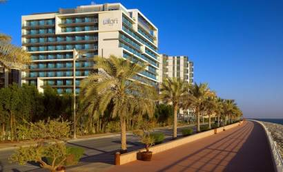 Aloft Palm Jumeirah appoints new general manager