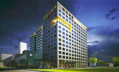 Aloft Perth takes brand into Australia for first time