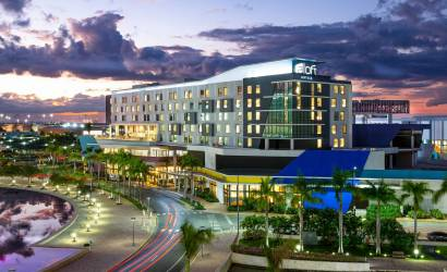 Marriott reports record growth across Caribbean and Latin America