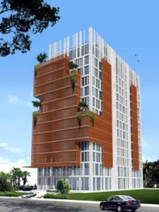 ONYX to open Amari property in Dhaka, Bangladesh
