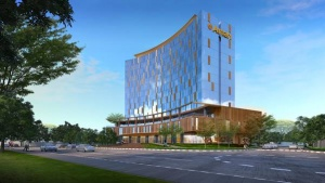 Onyx Hospitality Group signs for new Laos property