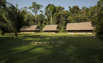 Inkaterra unveils new conservation-focused property in Peruvian Amazon