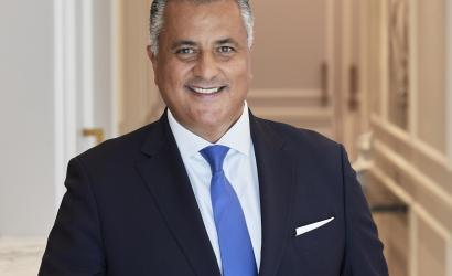 Hilal appointed managing director at Raffles Dubai and Sofitel Dubai the Obelisk