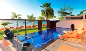 GCC families come first at Anantara Dubai The Palm Resort & Spa