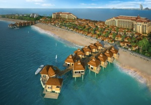 Anantara to open Dubai spa in late 2013