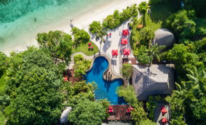 Anantara Maia Seychelles Villas to open in September