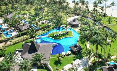 Anantara set to open Maraú Bahia Resort, Brazil, in mid-2018